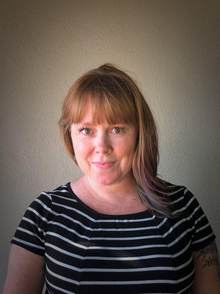Jen Reimer, ReadingFilmFEST